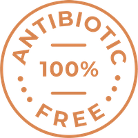 Zero Antibiotics