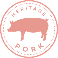 Pasture-Raised Heritage Pork