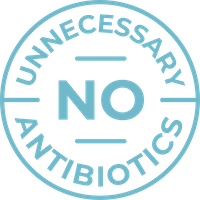 No Unnecessary Antibiotics